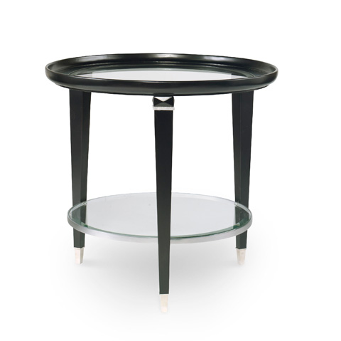 EJ Victor - Jack Fhillips Knowles End Table - 6006-42