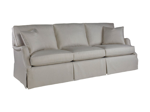 Image of Jack Fhillips Benjamin Sofa
