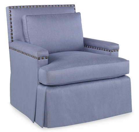 EJ Victor - Jack Fhillips Lance Chair - 6009-33