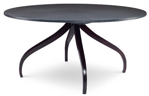 EJ Victor - Caroline Round Dining Table - 6012-20