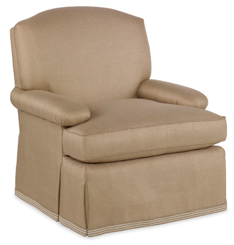 Image of Jack Fhillips Jackson Chair