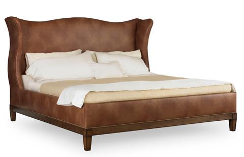 EJ Victor - Newbury Street Queen Bed - 639-10