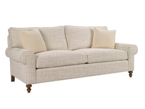 EJ Victor - Plus Lawson Arm Two Seat Sofa - 673-80