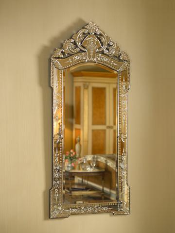 Image of Randall Tysinger Venice Mirror
