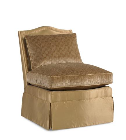 EJ Victor - Slipper Chair - 9019-26