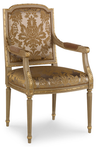 EJ Victor - Imperia Dining Arm Chair - 9201-27