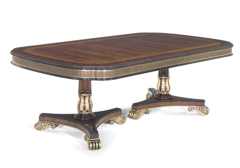 Image of Regency Dining Table