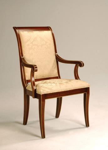 EJ Victor - Salamanca Dining Arm Chair - 9212-27