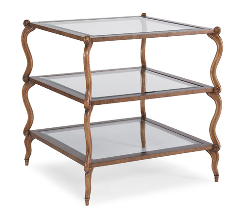 EJ Victor - End Table - 9231-41
