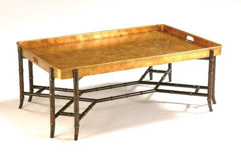 EJ Victor - Florentine Tray Table - 9505-40-10