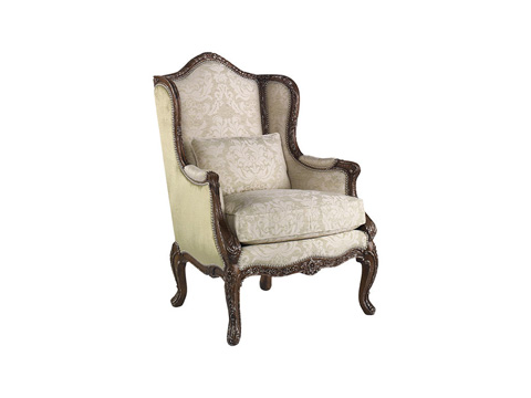 EJ Victor - Sheffield Wing Chair - 9603-31