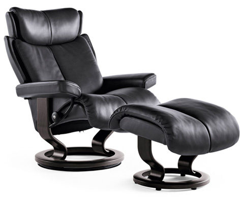 Ekornes - Stressless Magic Chair - 1143010
