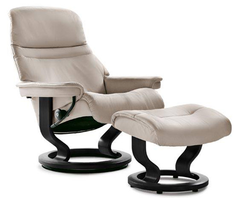 Ekornes - Stressless Sunrise Chair - 1219010