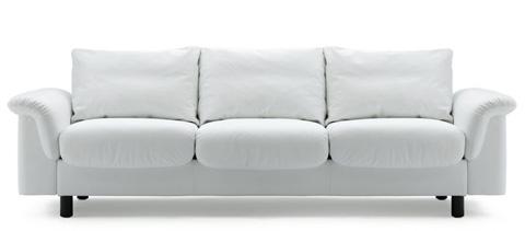 Ekornes - Stressless E300 Three Seater Sofa - 1271030