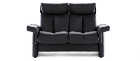 Ekornes - Legend Highback Loveseat - 1280020