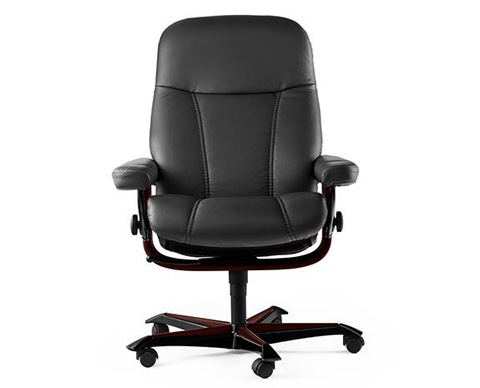 Image of Stressless Consul Office Chair