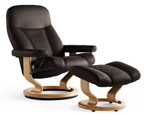 Ekornes - Ambassador Chair - 1020010