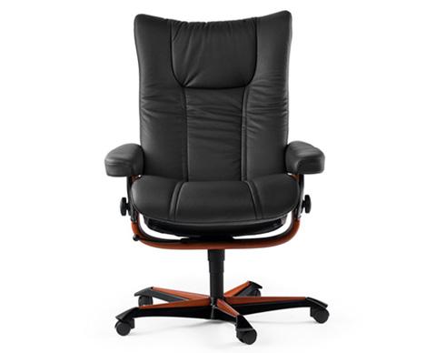 Ekornes - Stressless Wing Office Chair - 1161096