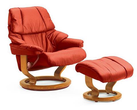 Ekornes - Reno Chair - 1169010