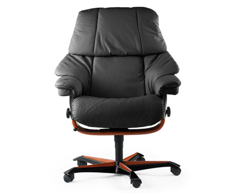 Image of Stressless Reno Office Chair