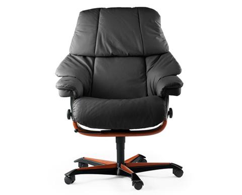 Ekornes - Stressless Reno Office Chair - 1169096