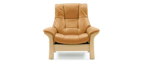 Ekornes - Stressless Buckingham High Back Chair - 1185010