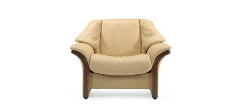 Ekornes - Stressless Eldorado Low Back Chair - 1222010