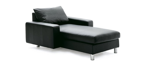 Ekornes - Stressless Chaise Lounge - 1268200