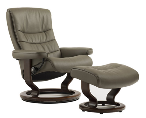 Ekornes - Stressless Nordic Chair - 1283010