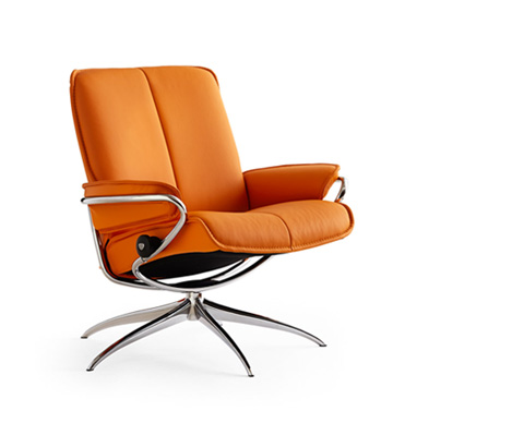 Ekornes - City Chair - 1286310