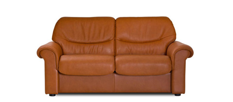 Ekornes - Stressless Liberty Low Back Loveseat - 1290020