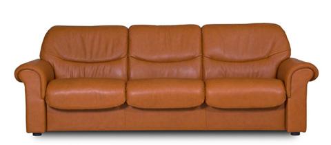 Ekornes - Stressless Liberty Low Back Sofa - 1290030