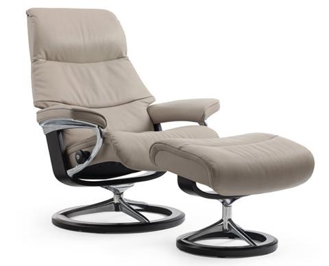 Ekornes - Stressless View Chair - 1307310