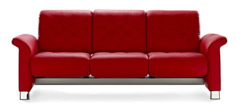 Ekornes - Stressless Metropolitan Sofa - 1400030