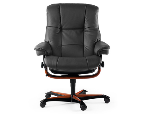 Ekornes - Stressless Mayfair Office Chair - 1731096