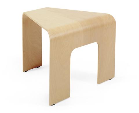 Image of Corner Table
