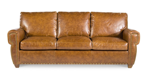 Elite Leather Company - Denver Sofa - 30036-72