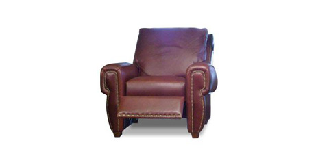 Elite Leather Company - Denver Recliner - 30036R-24