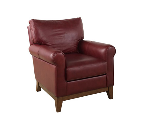 Elite Leather Company - Camden Chair - 26019-22