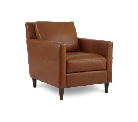 Elite Leather Company - Aero Chair - 27028-22
