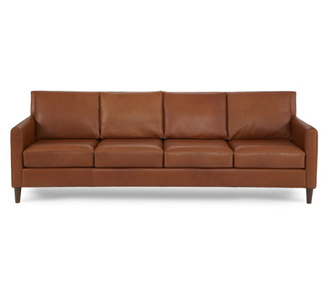 Image of Aero Four Seat Sofa