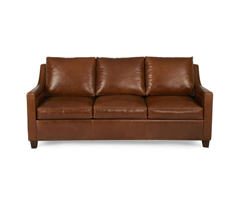 Elite Leather Company - Aston Sofa - 29701-72