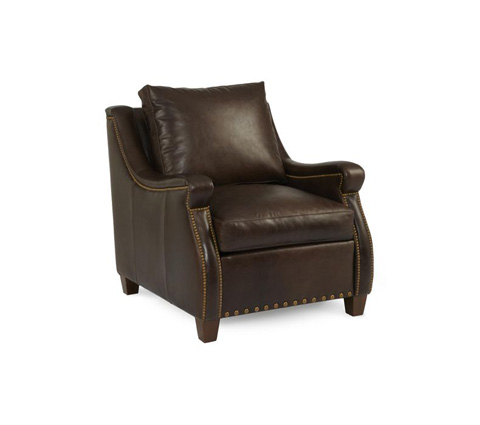 Elite Leather Company - Winston Chair - 29703-24