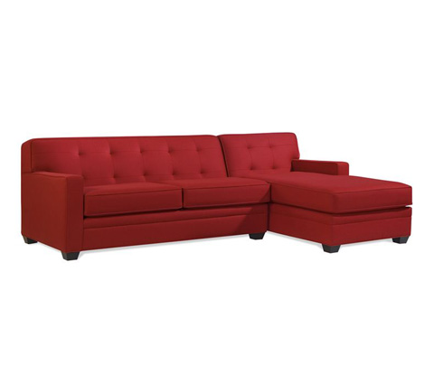 Image of Linden Sectional