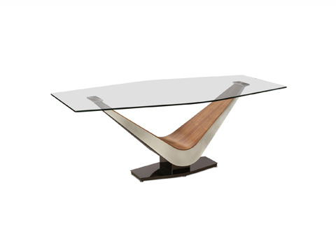 Elite Modern - Victor Dining Table - 383-86