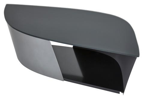 Elite Modern - Leaf Cocktail Table - 2049
