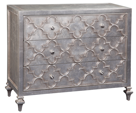 Image of Darrien 3 Drawer Chest