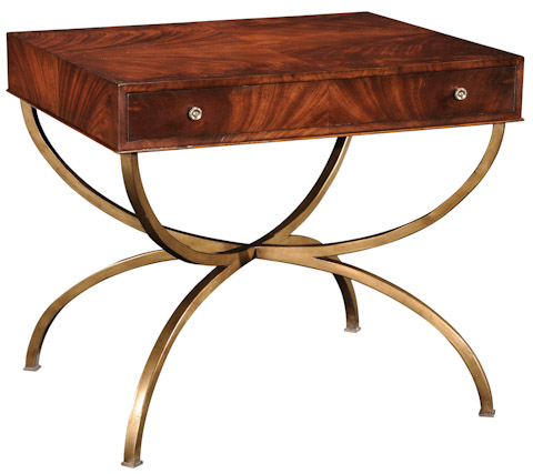 Emerson Bentley - Townsend Accent Table - 10076