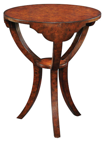 Emerson Bentley - Forte Accent Table - 10088