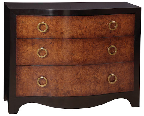 Emerson Bentley - Sutro Chest - 11043